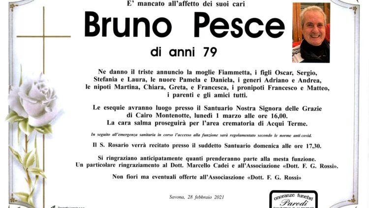 Bruno Pesce